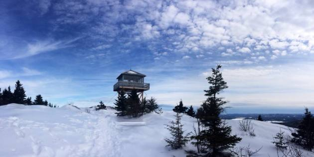 kearsarge-summit
