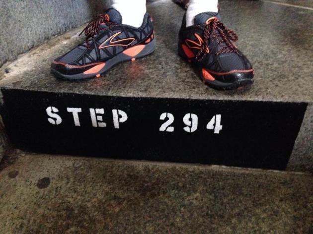 Step 294