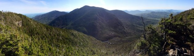 Carter Notch
