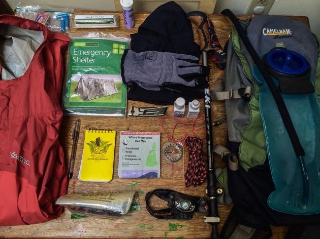 My Daypack