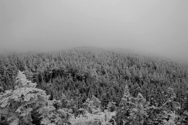 Mount Moriah Summit