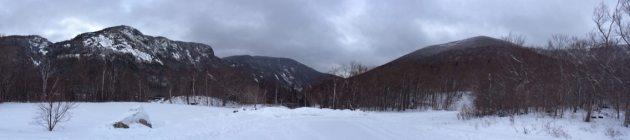 Kinsman Ridge Trailhead