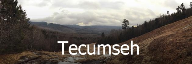 Hike Tecumseh