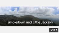 tumbledown video
