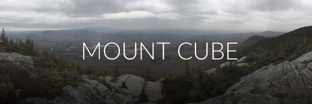 Mount Cube