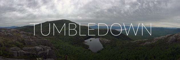Hike Tumbledown Mountain