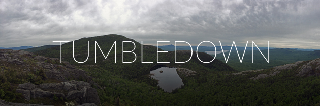 Hike Tumbledown Mountain