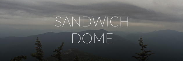 Hike Sandwich Dome