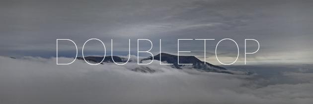 Hike Doubletop Mountain