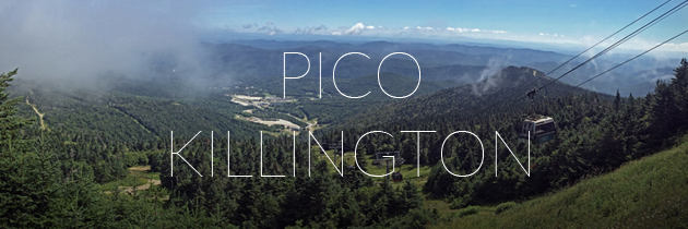 Hike: Pico & Killington
