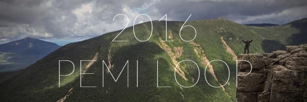2016 Pemi Loop