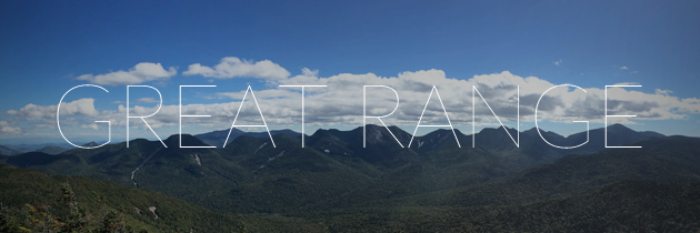 Hike Great Range