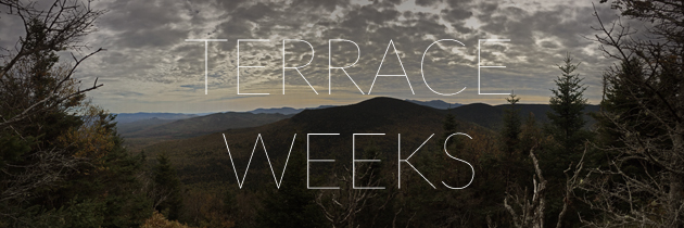 Hike Terrace and Weeks