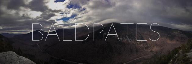 Hike Baldpates