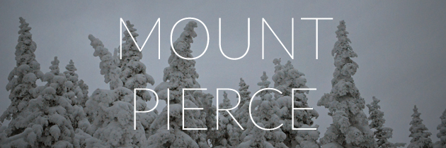 Hike Mount Pierce