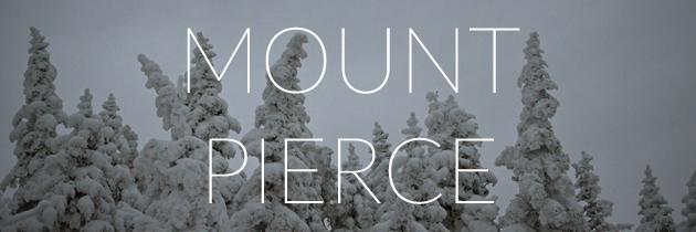 Hike Mount Pierce