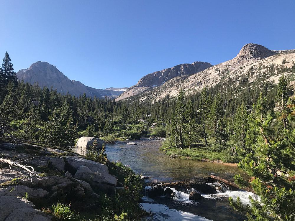 Bubb's Creek